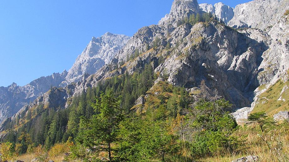Nationalparke in Deutschland